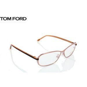 LUNETTES DE VUE Lunettes de vue - Tom Ford FT5161 - Doré