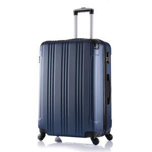 VALISE - BAGAGE WOLTU Valise cabine à 4 roulettes, Bagage rigide e