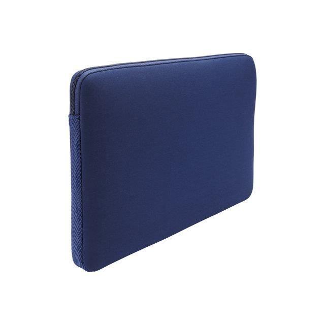 CASE LOGIC Housse ordinateur portable Laps Sleeve - 16- - Bleu sombre