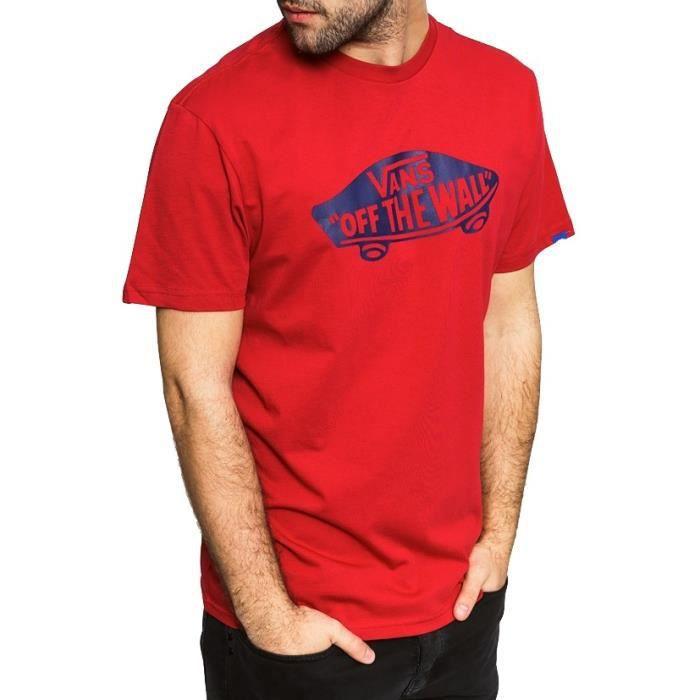 T-Shirt VANS OTW
