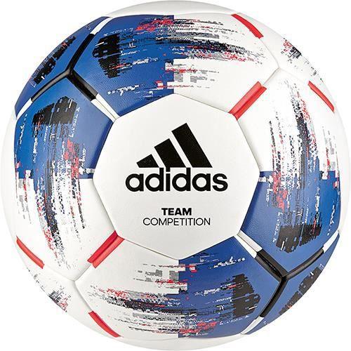 Adidas ballon de foot Team Competition taille 5