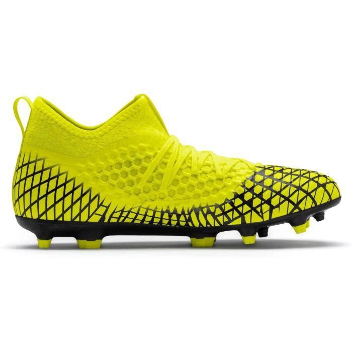 Chaussures de football Puma Future 4.3 Netfit FG-AG