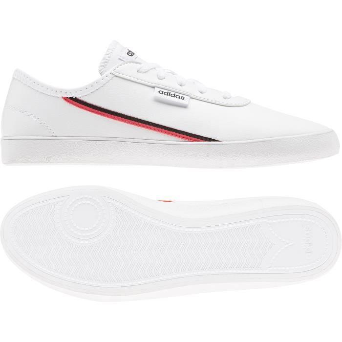 Chaussures de tennis femme adidas Courtflash X
