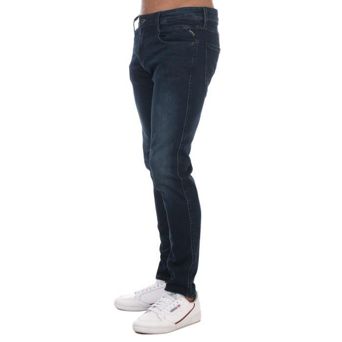Jean Replay Anbass Slim Fit