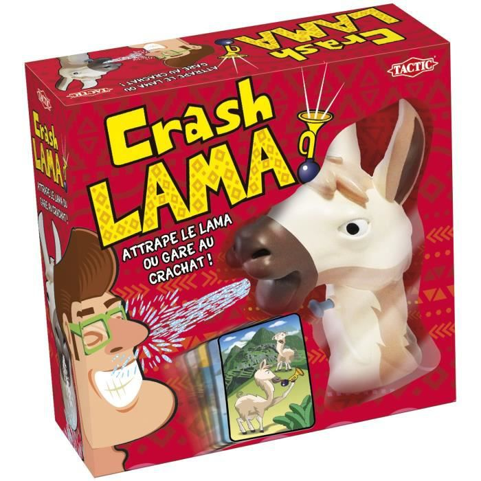 Crash Lama