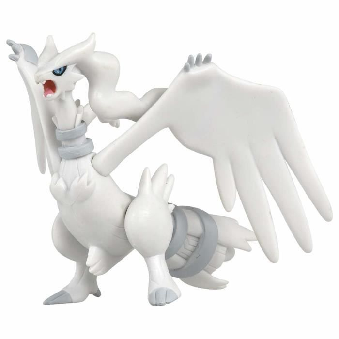 Takara Tomy Pokemon Moncolle ML-08 Reshiram