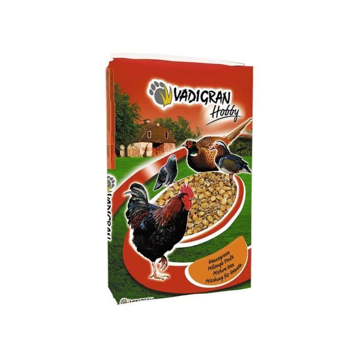VADIGRAN Hobby Mélange de grains entiers pour poule