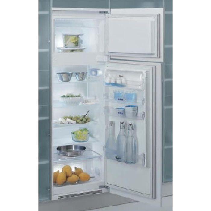 Réfrigérateur 2 portes WHIRLPOOL ART3641