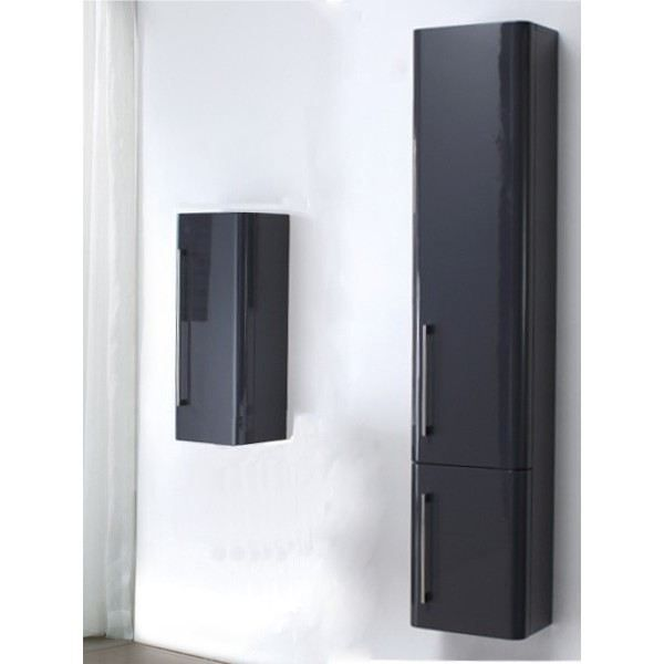 colonnes salle de bain suspendues el gantes de cou achat vente colonne armoire sdb. Black Bedroom Furniture Sets. Home Design Ideas