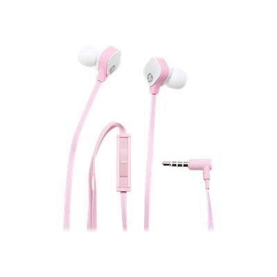 CASQUE - ÉCOUTEURS HP Casque portable H2300 Stereo - Rose