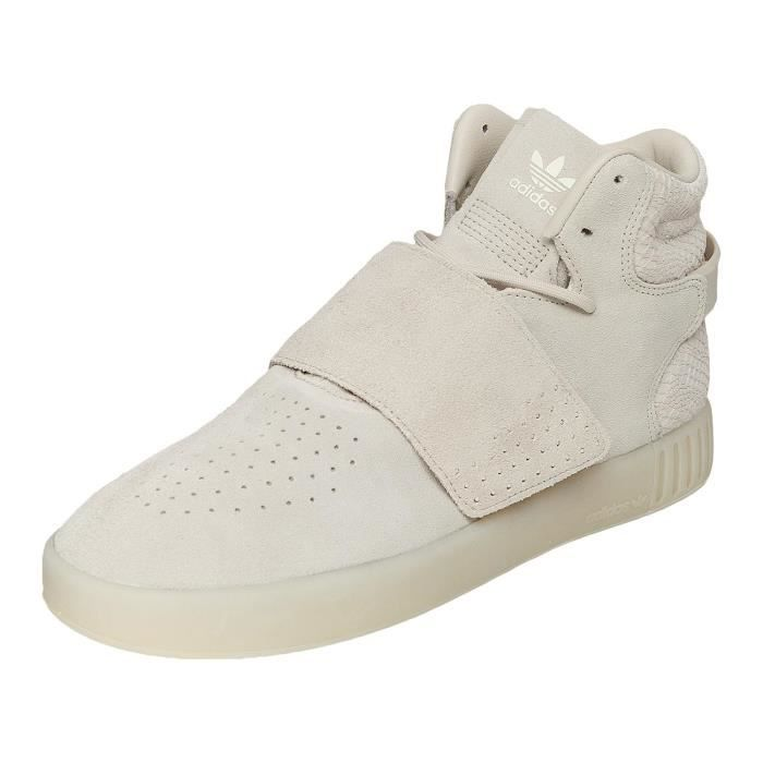 Tubular Invader Adidas Baskets Homme Strap Chaussures wPyn0OvNm8