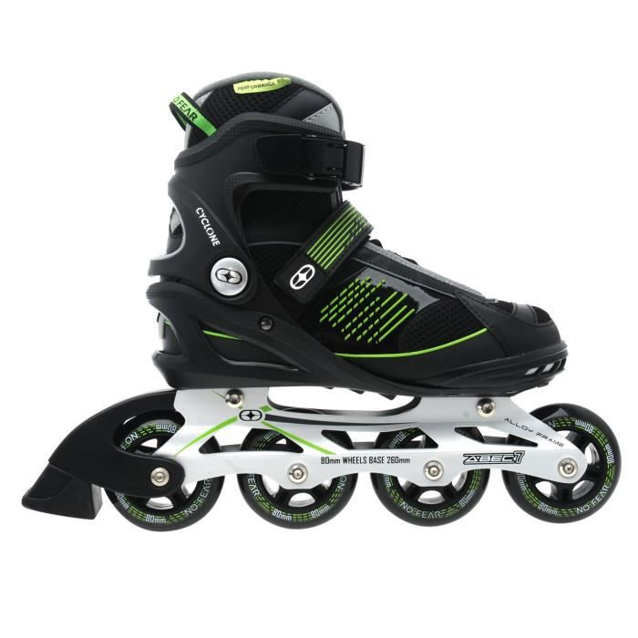 ROLLER IN LINE No Fear Homme Patins – en ligne