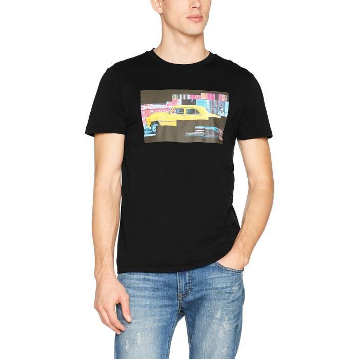 T-SHIRT Boss Orange T-shirt 3P89VZ Taille-XL