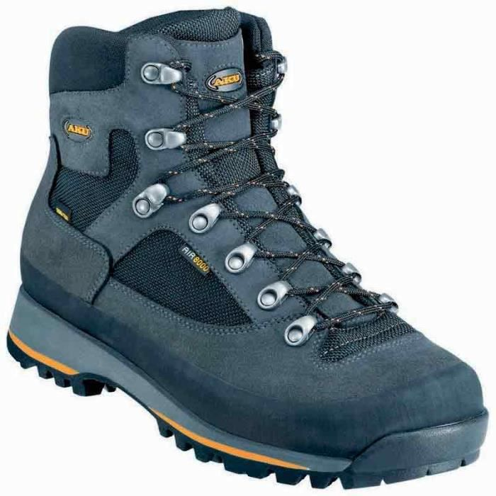 Chaussures Homme Bottes Aku Conero Goretex