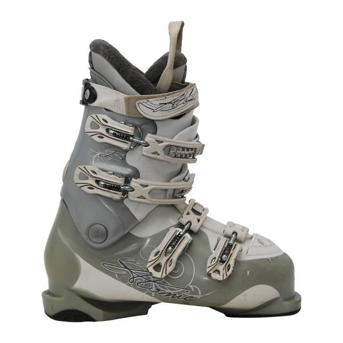 CHAUSSURES DE SKI Chaussures de ski Atomic beige