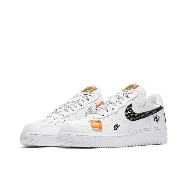 just do it nike chaussure