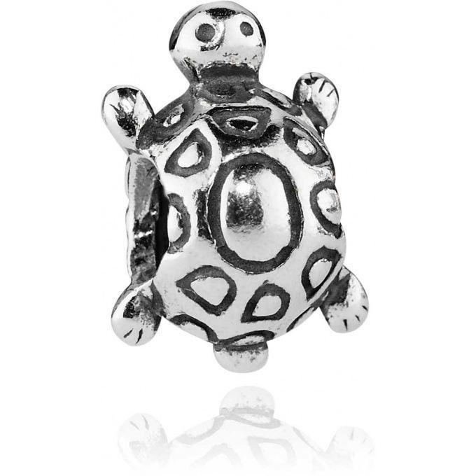 Charm Tortue Pandora - 790158 - Achat / Vente charm's Charm Tortue ...