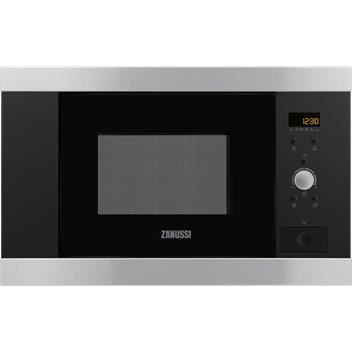 ZbmXa Zanussi MicroOndes  Cm  L Minuterie lectr Pour