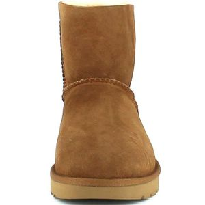 ugg bailey bow marron