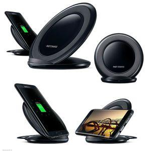CHARGEUR TÉLÉPHONE AIBEIER® Rapide Chargeur Sans Fil pour Samsung Gal
