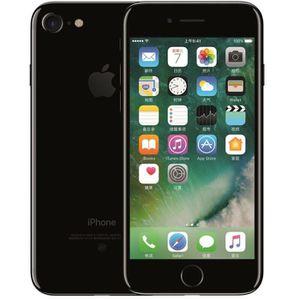 SMARTPHONE Apple iPhone 7 Noir 32Go - Très Bon État Remise à