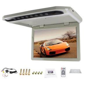 AUTORADIO Autoradio 12,1 pouces USB HD SD HDMI FM voiture 10