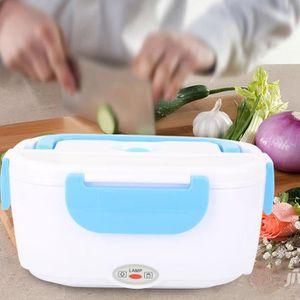 LUNCH BOX - BENTO  Récipient de stockage d'aliments chauffants électr