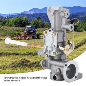 SAC À DÉCHETS VERTS  Xuyan Carburateur pour Briggs & Stratton 498298 13