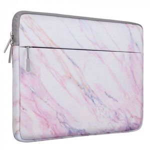 HOUSSE PC PORTABLE Version Rose Marble - All laptop 14 inch -    .3