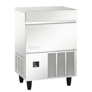 MACHINE À GLACONS Appareils à glace pilée F 125