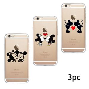 coque iphone 7 disney minnie