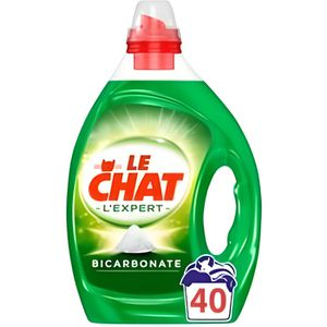 LESSIVE Lessive Le chat Expert - 25 lavages