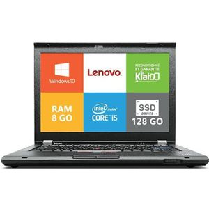 ORDINATEUR PORTABLE Ordinateur portable Lenovo ThinkPad T420 Core I5