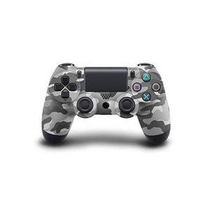 MANETTE JEUX VIDÉO Letouch Manette Sans Fil Contrôleur de Jeux DualSh