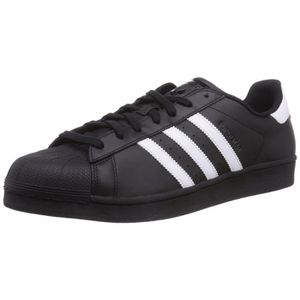superstar adidas noir