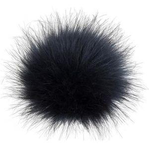 BONNET - CAGOULE styleBREAKER Pompon en fausse fourrure pour bonnet