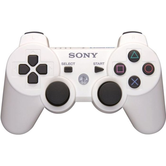 telephonie r manette ps sony