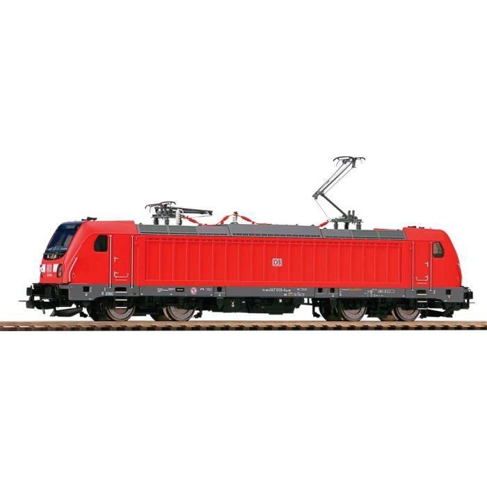 VEHICULE MINIATURE ASSEMBLE - ENGIN TERRESTRE MINIATURE ASSEMBLE - Locomotive électrique H0 Piko H0 51581 1 pc(s)