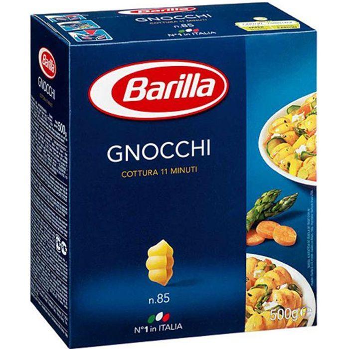 BARILLA Gnocchi 500g