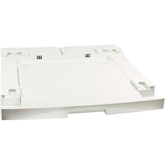 ELECTROLUX Kit d'empilage Machine à laver / Sèche-linge 60.5 cm