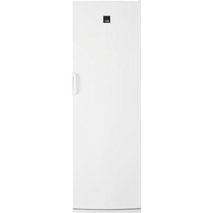 faure - réfrigérateur 1 porte 60cm 388l a+ blanc - frdn39fw