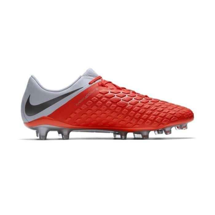 Chaussures Nike Hypervenom 3 Elite FG