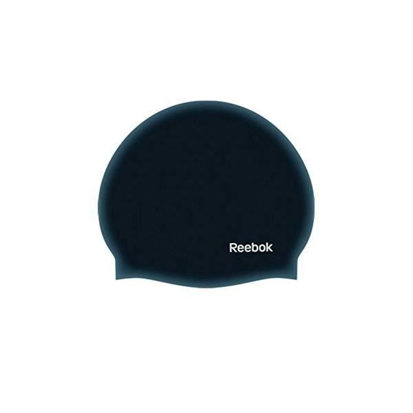 REEBOK - REEBOK - W14742 - Bonnet de Piscine en Silicone Noir - (OSFY)
