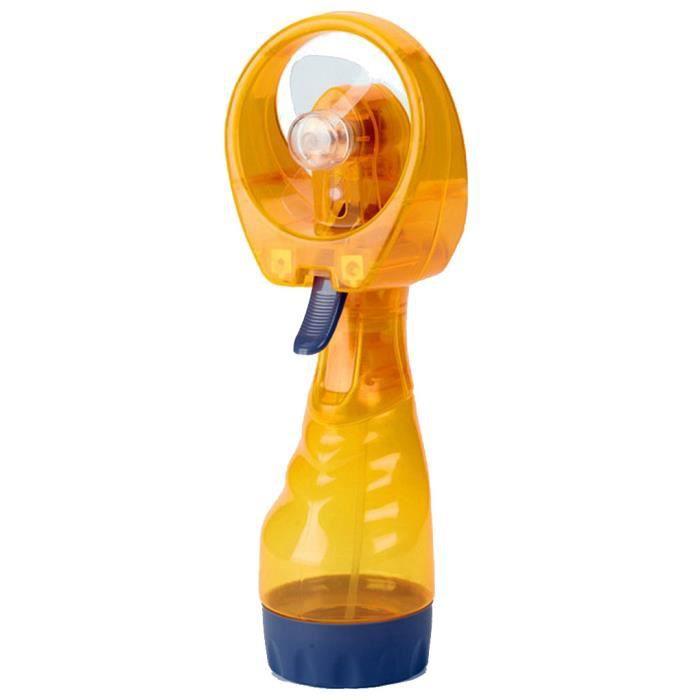 VENTILATEUR Nouveau à main Portable refroidissement Cool Water