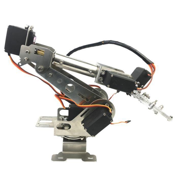 B Blesiya Kits de Bras Robotiques Roulements Pivotants