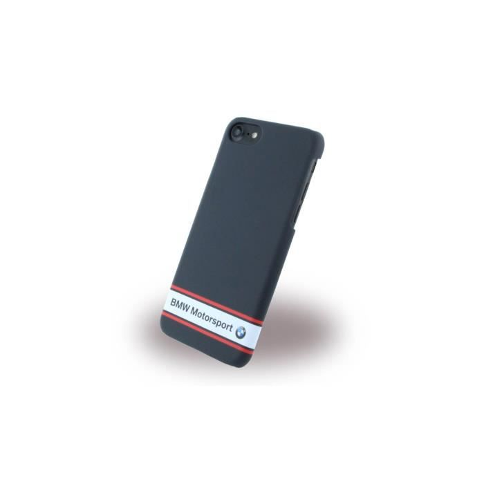 coque iphone 7 bmw endurance bleu marine