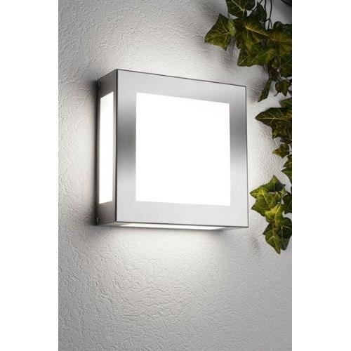 Cmd 42 648253 luminaires ext rieur applique murale e27 for Applique murale exterieur