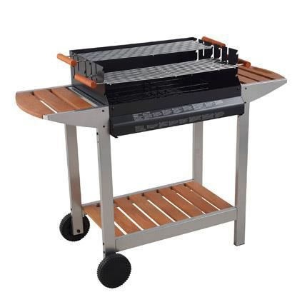 Sunny barbecue cdb achat vente barbecue sunny barbecue - Barbecue de table au charbon de bois ...