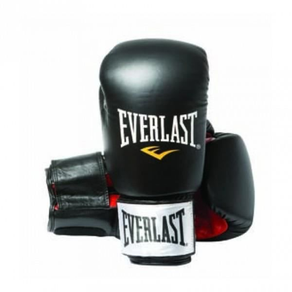 gants de boxe everlast fighter cuir noir achat vente gant de boxe gants de boxe everlast. Black Bedroom Furniture Sets. Home Design Ideas