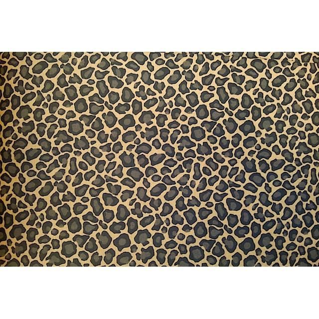 Nappe tanganyika lethu rectangulaire achat vente nappe de table cdisc - Nappes enduites genevieve lethu ...